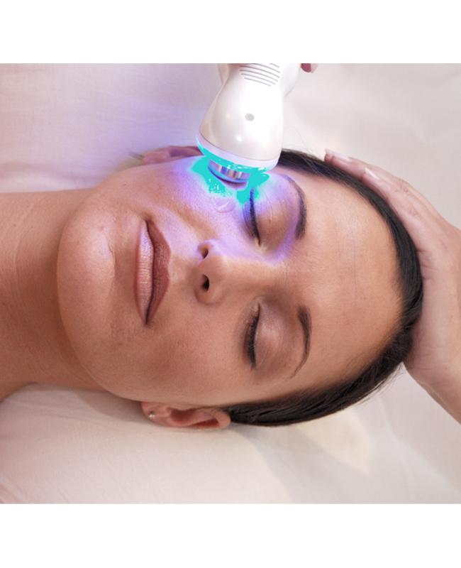 © Sofri Energy Cosmetics