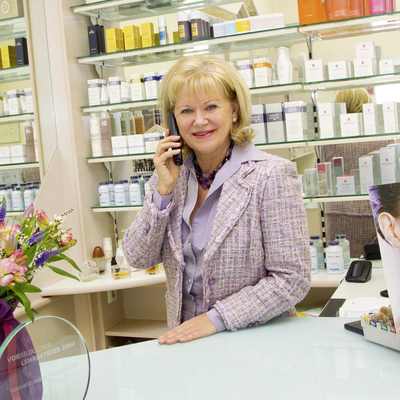 Mobile Image Kosmetik Helene